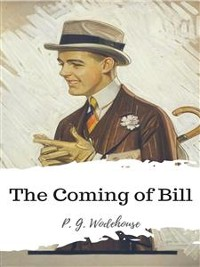 Cover The Coming of Bill