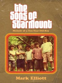 Cover The Sons of Starmount