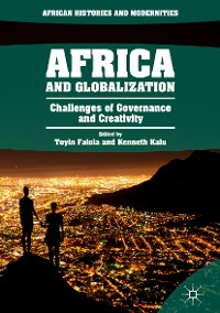 Cover Africa and Globalization