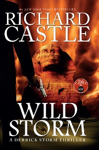 Cover Wild Storm