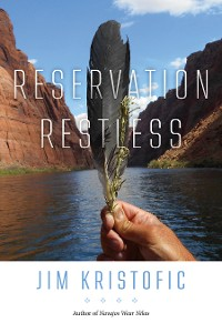 Cover Reservation Restless