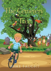Cover The Cemetery Tree
