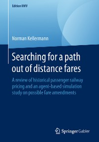 Cover Searching for a path out of distance fares