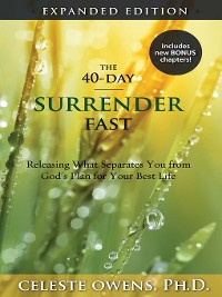 Cover The 40-Day Surrender Fast Expanded Edition