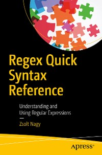 Cover Regex Quick Syntax Reference