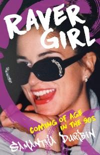 Cover Raver Girl