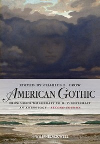 Cover American Gothic