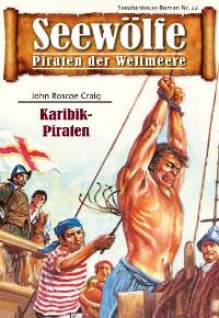 Cover Seewölfe - Piraten der Weltmeere 22