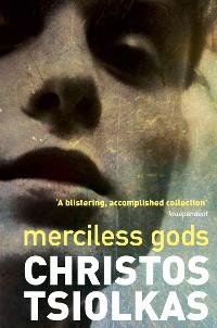 Cover Merciless Gods