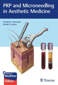 Cover PRP and Microneedling in Aesthetic Medicine