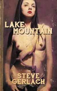 Cover LAKE MOUNTAIN