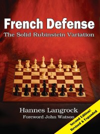 Cover French Defense