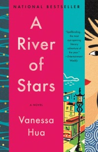Cover River of Stars