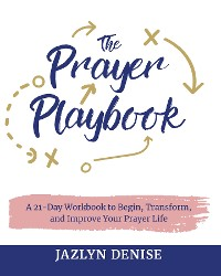 Cover The Prayer Playbook