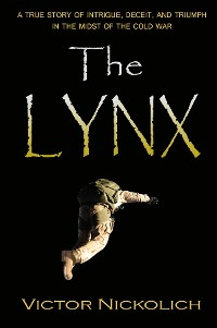 Cover The Lynx
