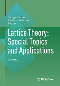 Cover Lattice Theory: Special Topics and Applications