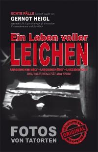 Cover Ein Leben voller Leichen