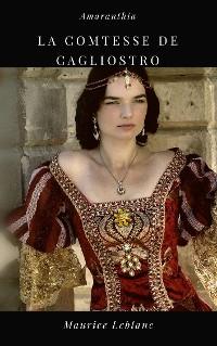 Cover La Comtesse de Cagliostro