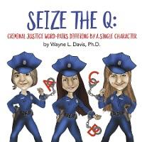 Cover SEIZE THE Q