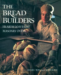 Cover The Bread Builders