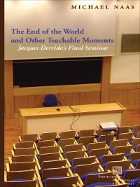 Cover The End of the World and Other Teachable Moments