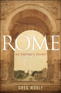 Cover Rome