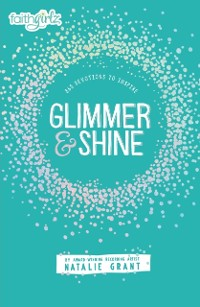 Cover Glimmer and Shine