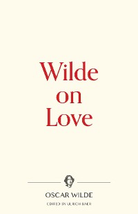 Cover Wilde on Love