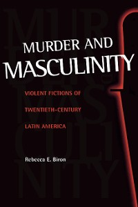 Cover Murder and Masculinity