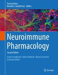 Cover Neuroimmune Pharmacology