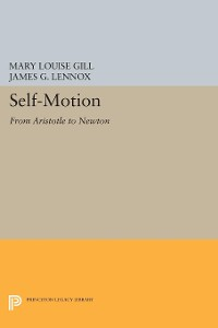 Cover Self-Motion