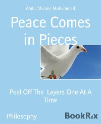 Cover Peace Comes in Pieces
