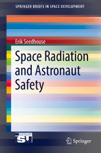 Cover Space Radiation and Astronaut Safety