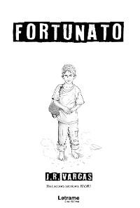 Cover Fortunato