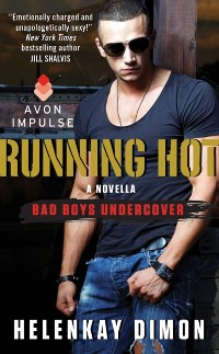 Cover Running Hot