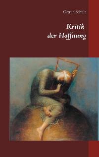 Cover Kritik der Hoffnung