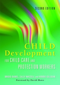 Cover Child Development for Child Care and Protection Workers