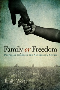 Cover Family or Freedom