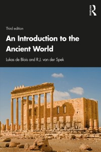 Cover Introduction to the Ancient World