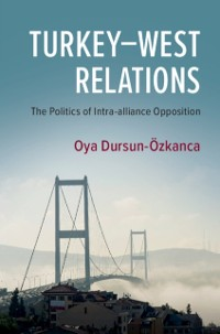 Cover Turkey-West Relations