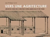 Cover Vers une agritecture