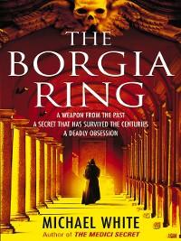 Cover The Borgia Ring