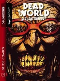 Cover Deadworld 2 Slaughterhouse