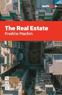 Cover The Real Estate (Multiplay Drama)