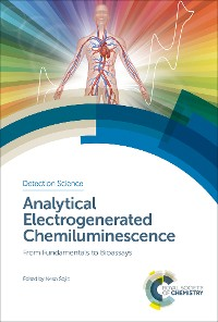 Cover Analytical Electrogenerated Chemiluminescence