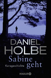 Cover Sabine geht