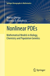 Cover Nonlinear PDEs