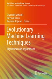 Cover Evolutionary Machine Learning Techniques