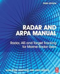 Cover Radar and ARPA Manual
