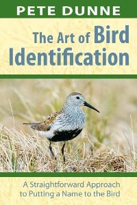 Cover The Art of Bird Identification